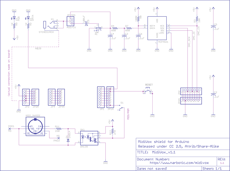 All Clock Generator modules on ModularGrid
